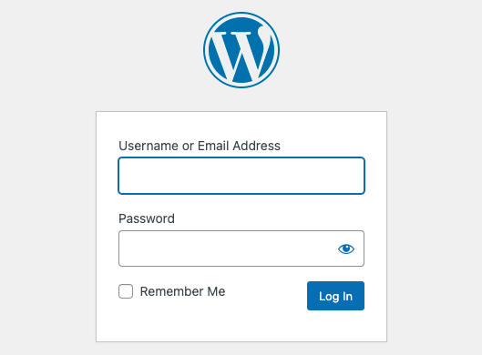 WordPress logging out issue