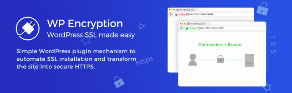 WP Encryption